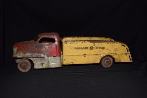 1940 Buddy L Baggage Truck