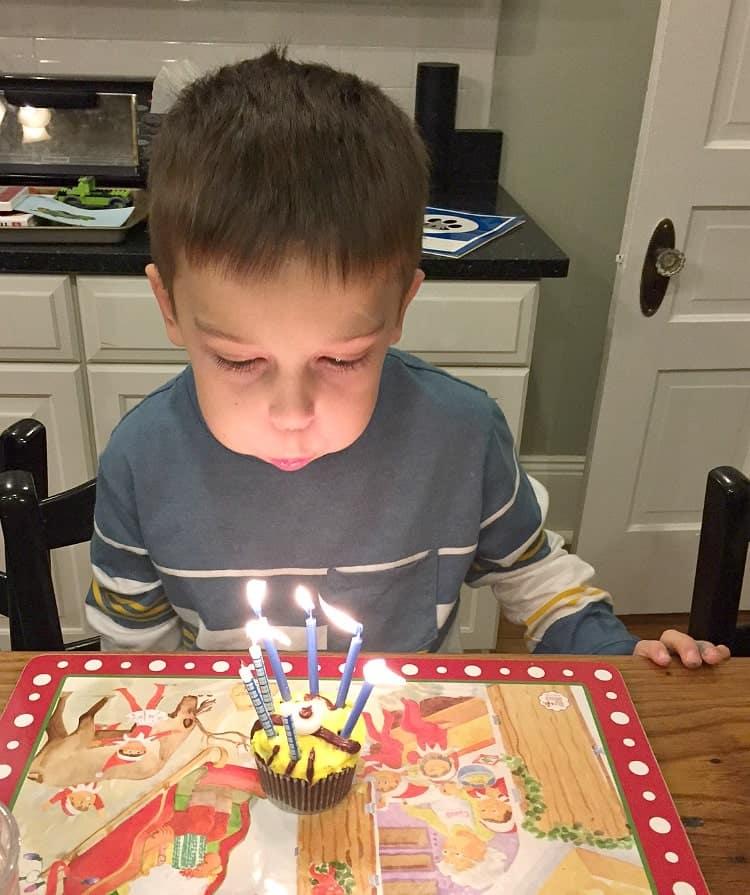 gibbs-candles