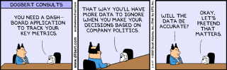 data consulting coaching seattle