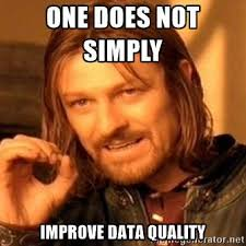 data science quality