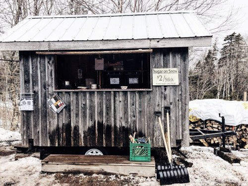 Local Locales: Sugar Moon Farm | These Boots Were Made For