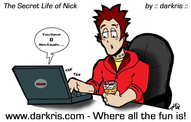 Episode 010: Still Life