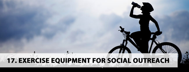 Exercise-equipment-for-social-outreach