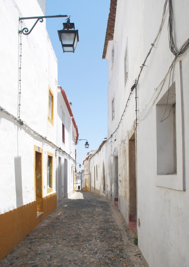 Evora, Portugal | These Four Walls blog