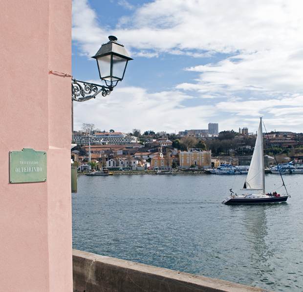1872 River House, Porto | These Four Walls blog