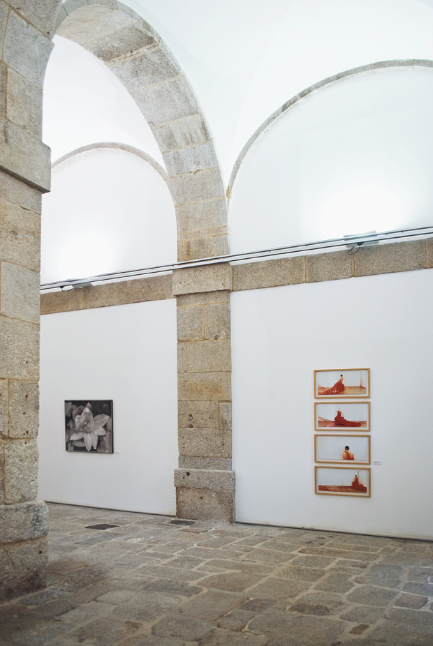 Portuguese Centre for Photography - Porto | These Four Walls blog