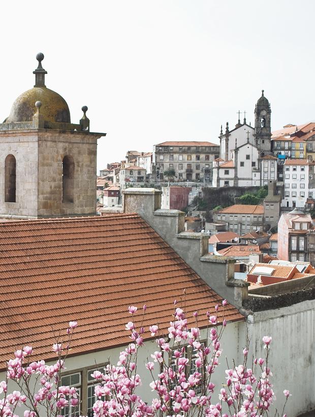 Ribeira - Porto | These Four Walls blog