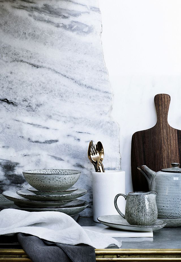 Autumn & Winter 2015 collection from Broste Copenhagen | These Four Walls blog