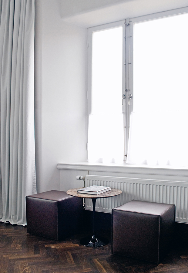 Hotel Miss Clara, Stockholm | These Four Walls blog