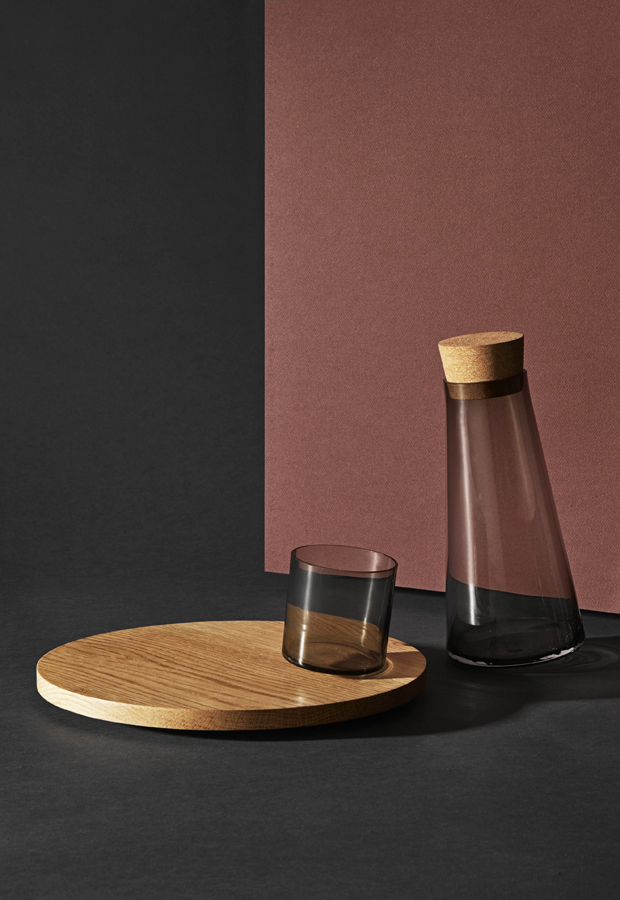 Decadent Danish design from AYTM   These Four Walls blog