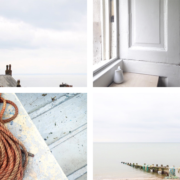 Instagram Inspiration | Emilie Van Camp | These Four Walls blog