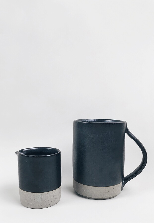 Les Guimards ceramics from Eyespy (+ discount!) | These Four Walls blog