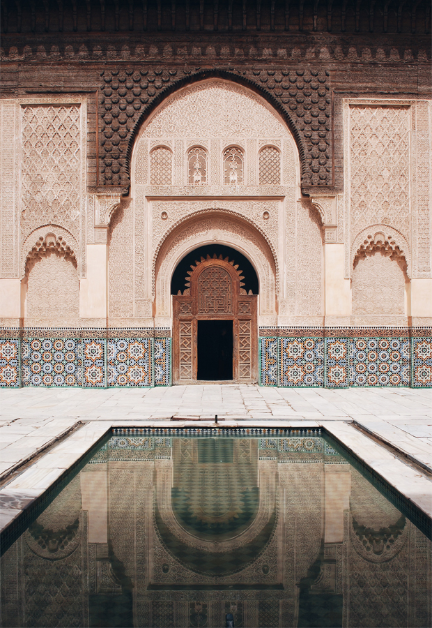 Top Tips for Marrakech | These Four Walls blog