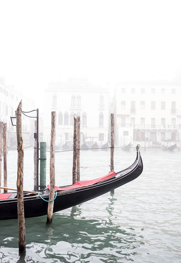 Venice | Travel inspiration for 2016 | These Four Walls blog