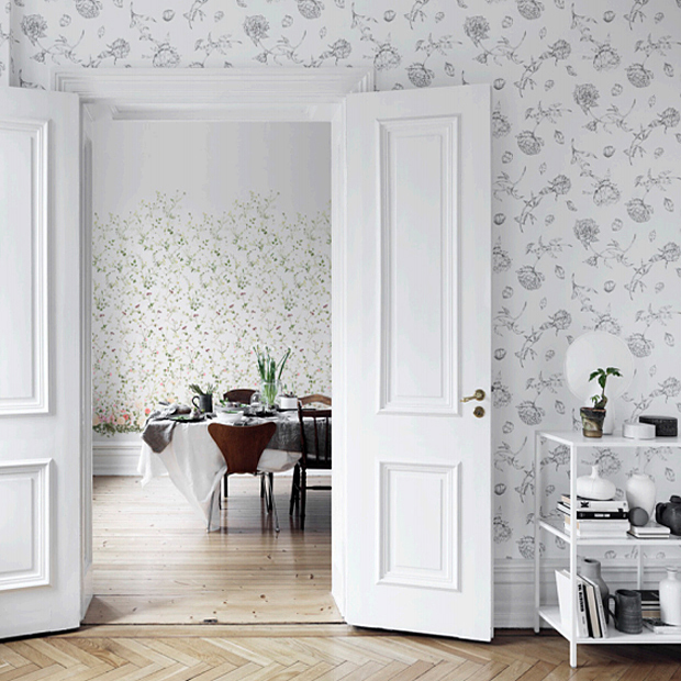 Finding your interiors personality with Sandberg | These Four Walls blog
