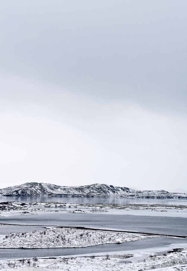 Iceland | Ion Hotel & the Golden Circle | These Four Walls blog