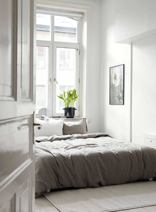 Making a guest room feel special | These Four Walls blog