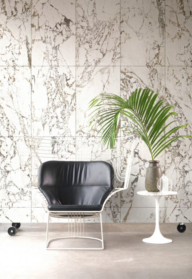 Easy ways to add marble to your home | These Four Walls blog