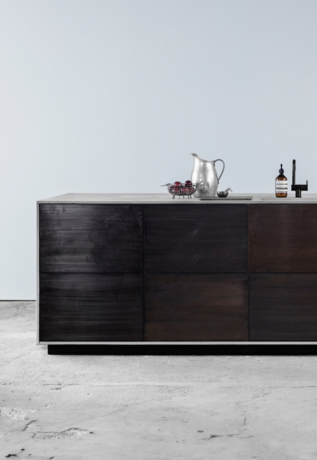 Norm Architects for Reform Kitchens | New furniture and homeware finds | These Four Walls blog