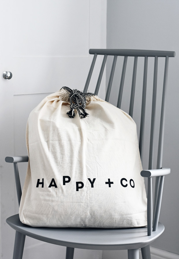 Introducing Happy + Co | These Four Walls blog