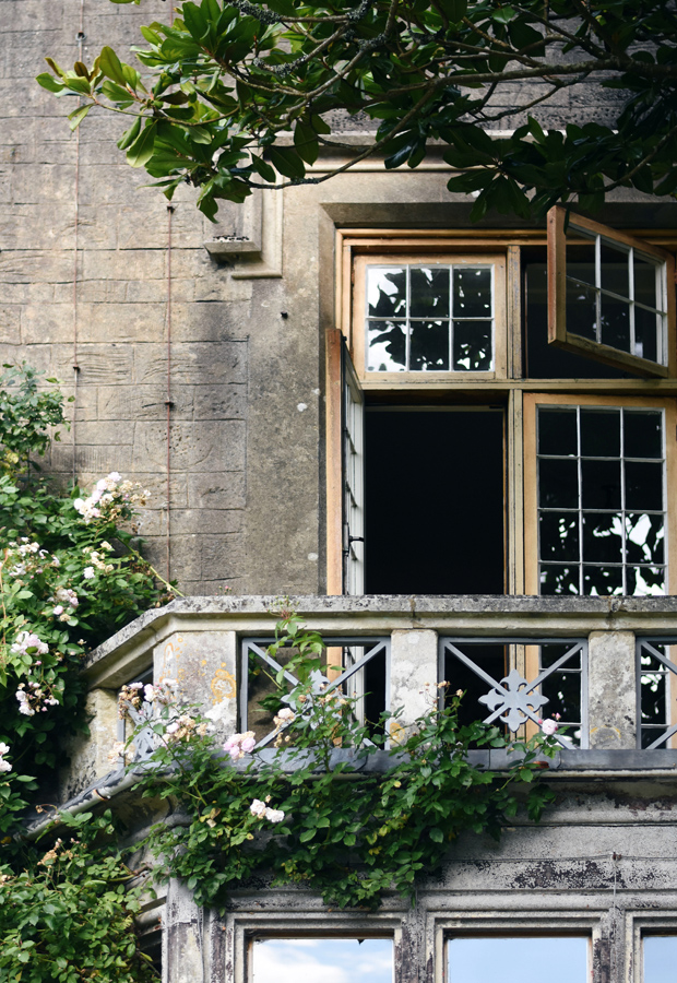 Hotel Endsleigh, Devon | These Four Walls blog