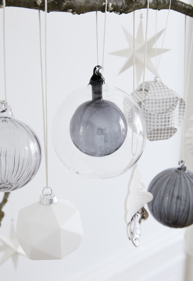 Hübsch Christmas collection | New furniture & homeware finds | These Four Walls blog