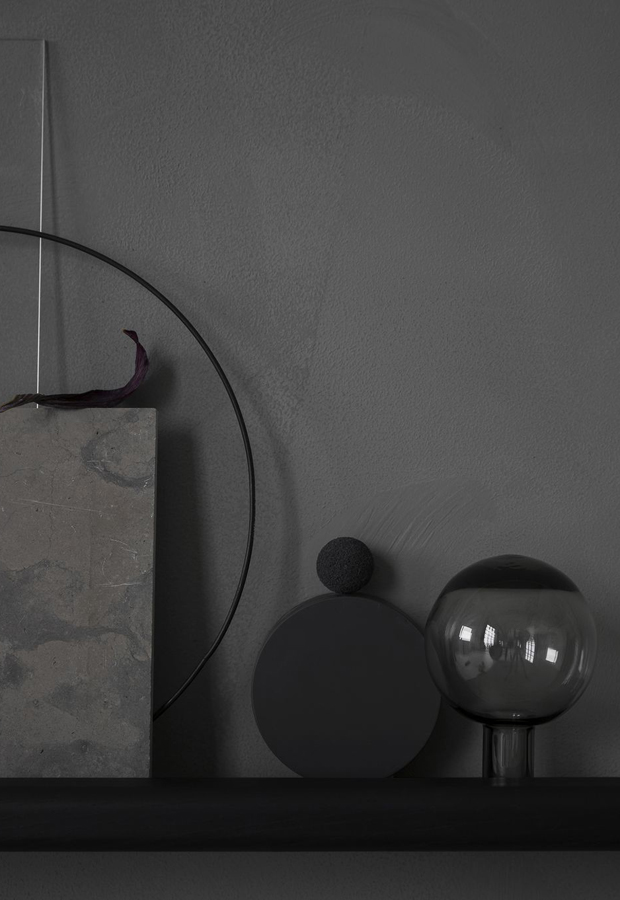 Melo & Therese Sennerholt launch 'Dark Edition'   These Four Walls blog