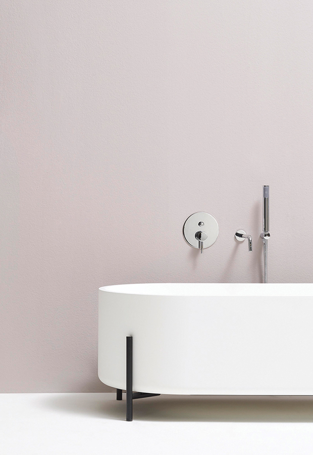 Norm Architects' 'Stand' bathroom collection | These Four Walls blog