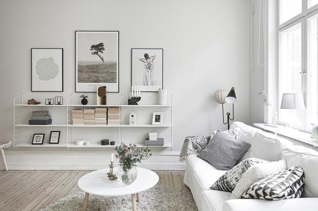 Sideboard Domo Design : Domo tischtrennwand von abstracta stylepark