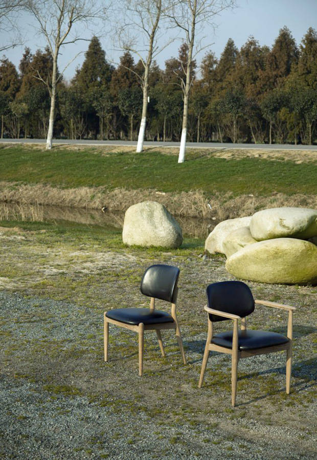 Space Copenhagen's 'Slow Collection' for Stellar Works | New furniture & homeware finds | These Four Walls blog