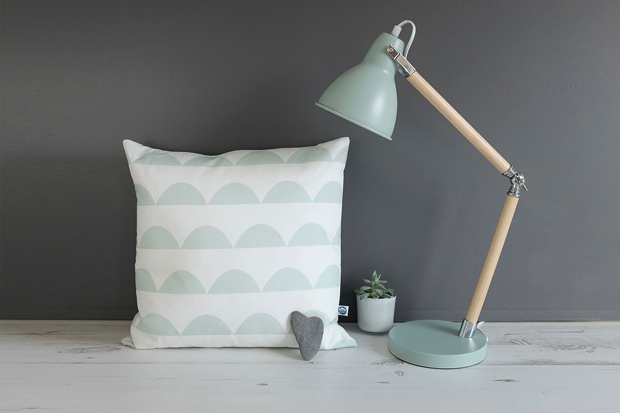 A new Cornish-inspired fabric collection by Helen Baker | These Four Walls blog
