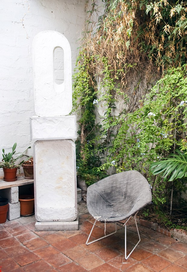 Barbara Hepworth Museum & Sculpture Garden, St Ives | Top tips for western Cornwall | These Four Walls blog
