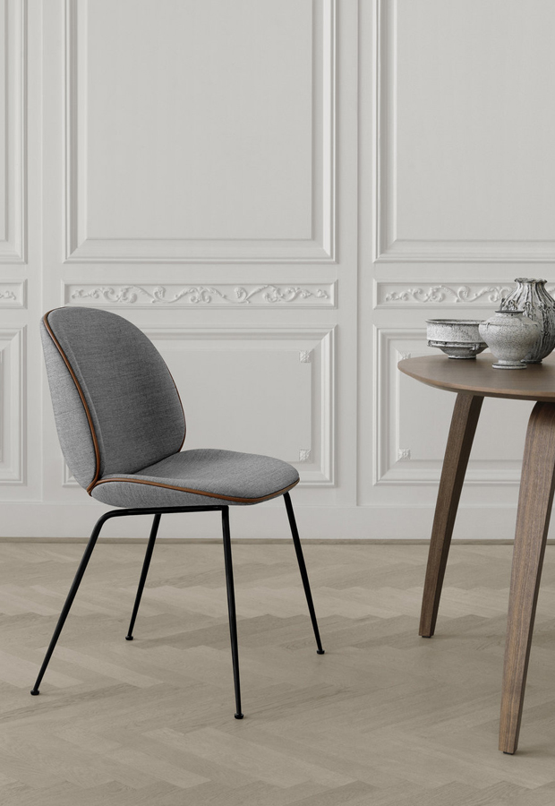 A more affordable version of Gubi's 'Beetle' chair | New furniture & homeware finds - June 2017 | These Four Walls blog