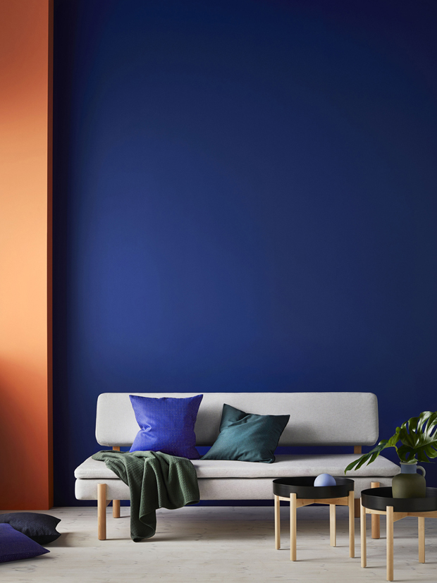'YPPERLIG' by IKEA x HAY | These Four Walls blog