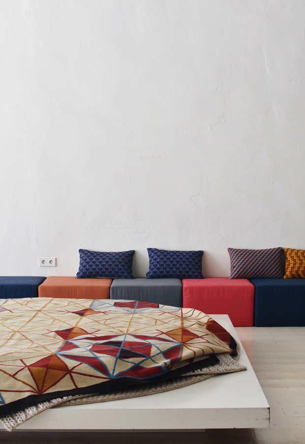 Spanish design | Gandia Blasco | These Four Walls blog