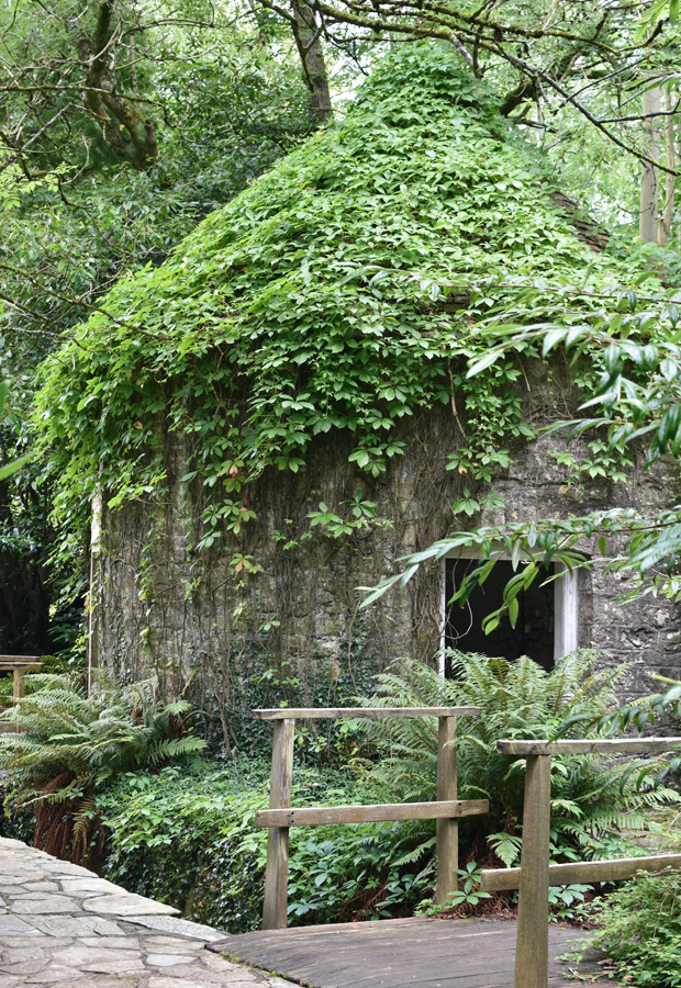 A visit to Kilver Court in Somerset | These Four Walls blog