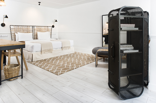7 Islas Hotel | Five stylish places to stay in Madrid | These Four Walls blog