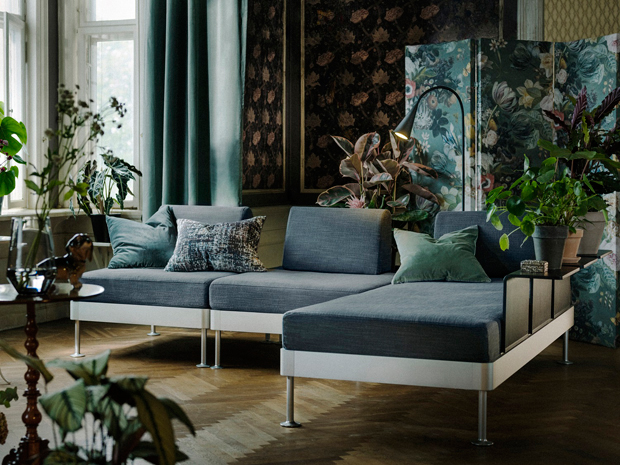 The 'DELAKTIG' series by Tom Dixon x IKEA | New finds - February 2018 | These Four Walls blog