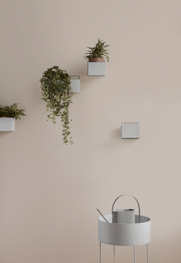 The spring-summer 2018 collection from Ferm Living | These Four Walls blog