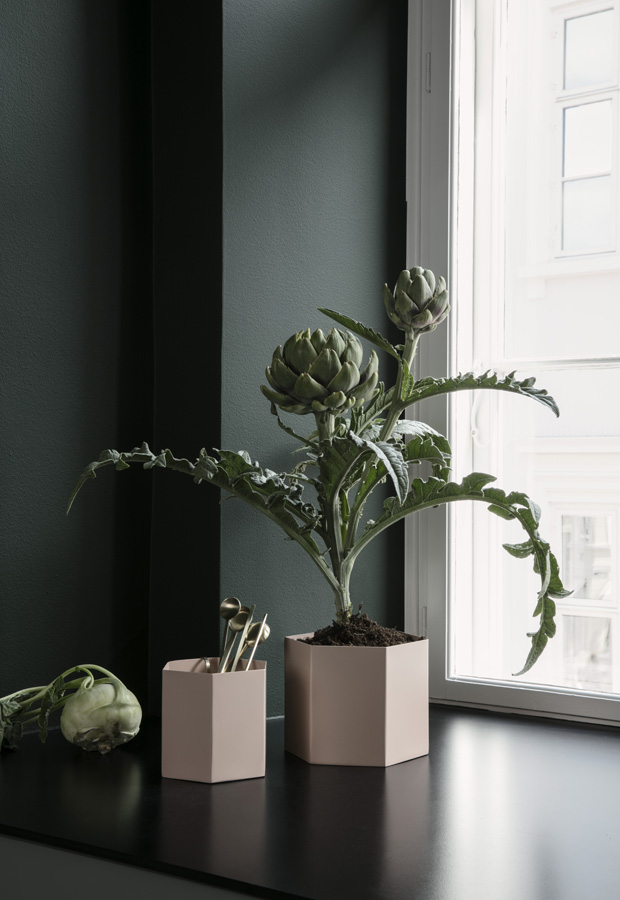 Greenery | Interior-design trends for 2018 | These Four Walls blog