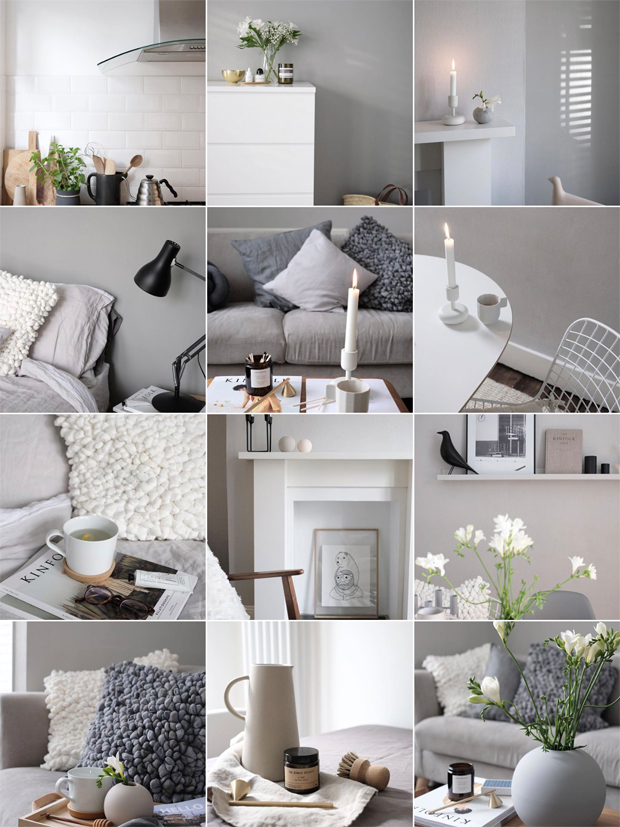 10 Instagram accounts for minimalist interiors inspiration | These Four Walls blog