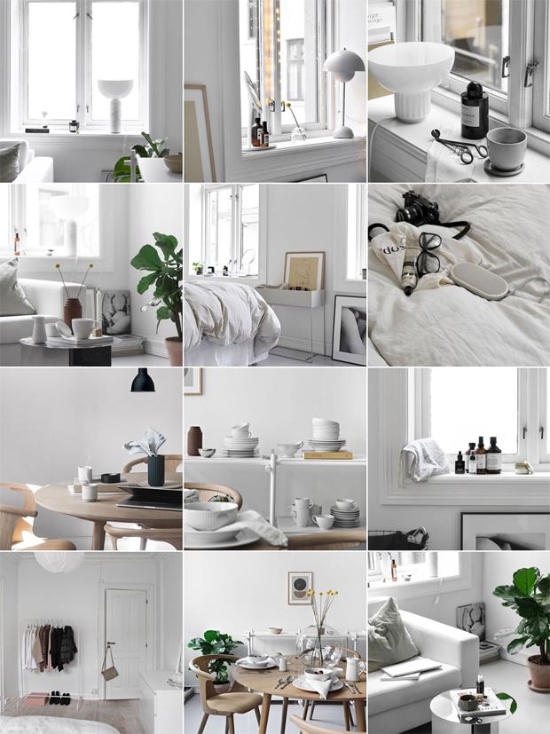 10 Instagram accounts to follow for minimalist interiors ...