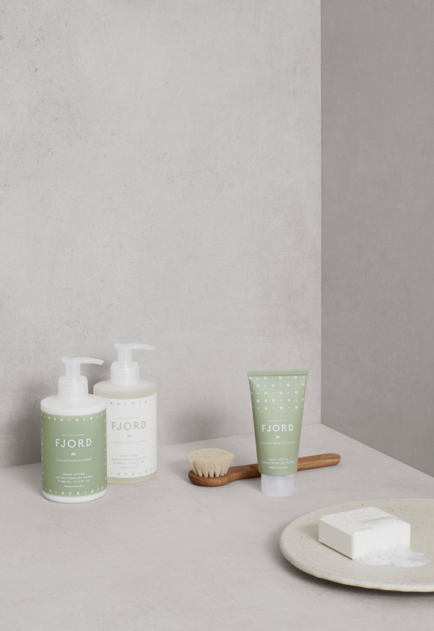The first hand-care range from Skandinavisk | New finds - February 2018 | These Four Walls blog