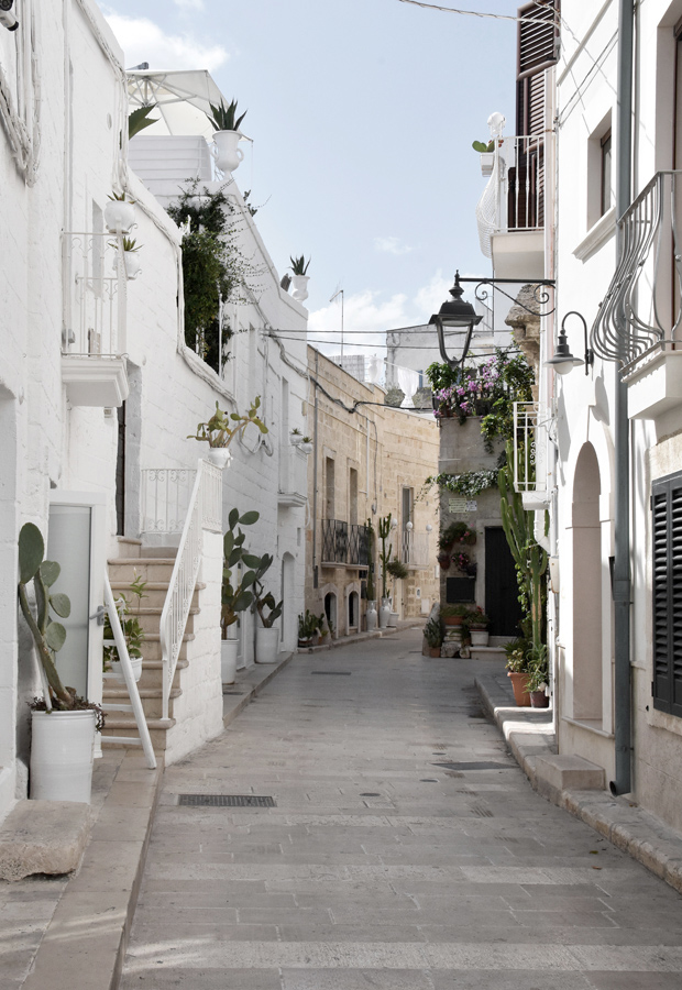 Postcards from Puglia | Part 1 | These Four Walls blog