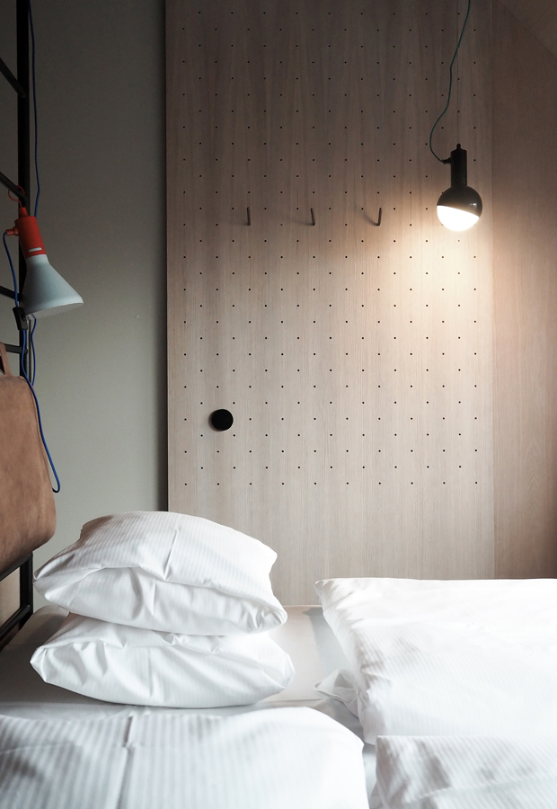 five stylish places to stay in stockholm these four walls. Black Bedroom Furniture Sets. Home Design Ideas