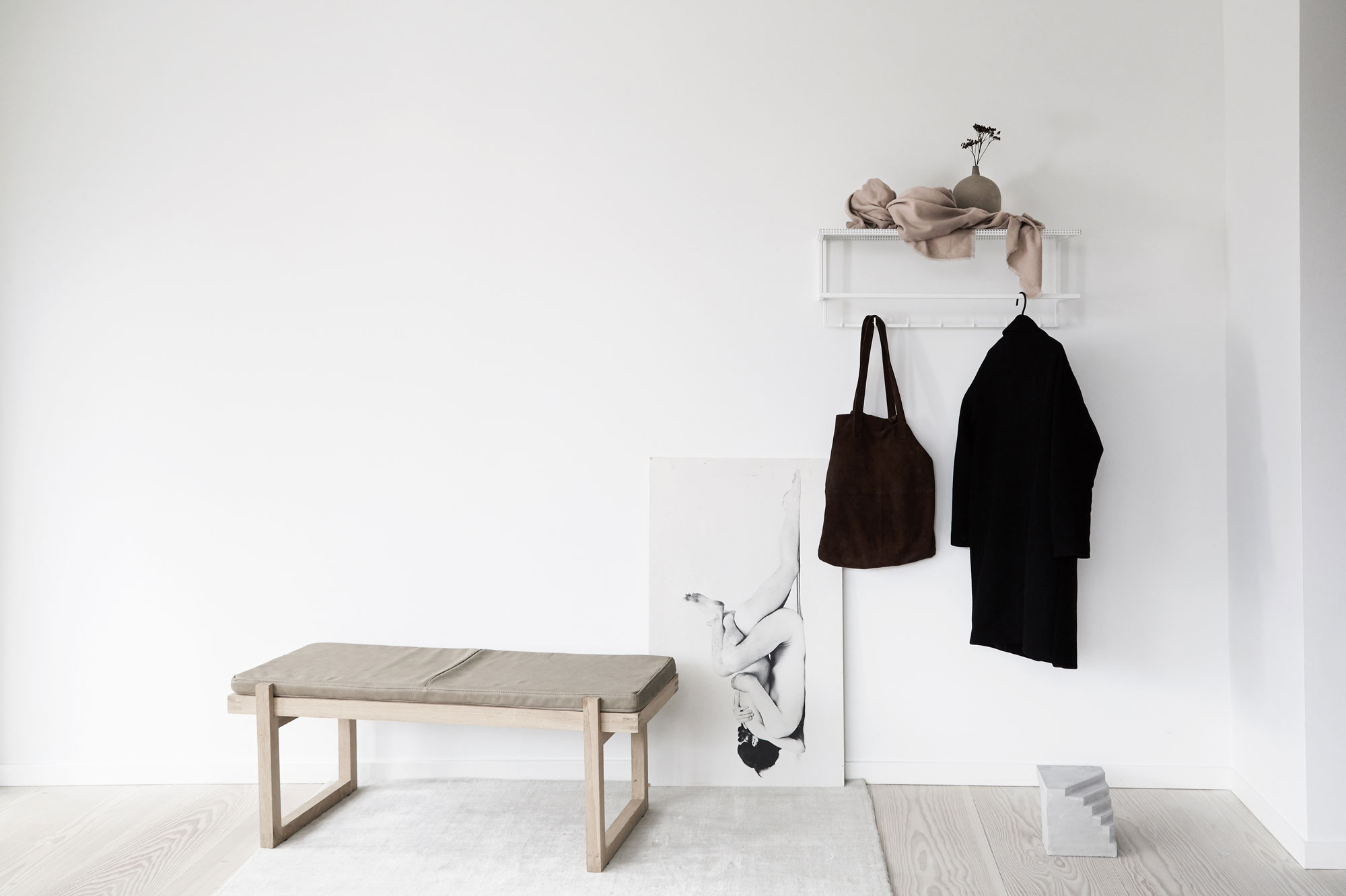 Modern Coat Racks Ideas on Foter