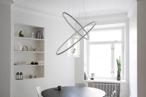 Home tour - a minimalist apartment in Helsinki | These Four Walls blog