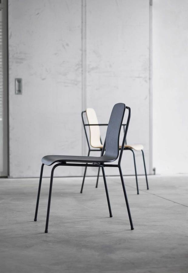 The 'Studio' chair from Normann Copenhagen | These Four Walls blog