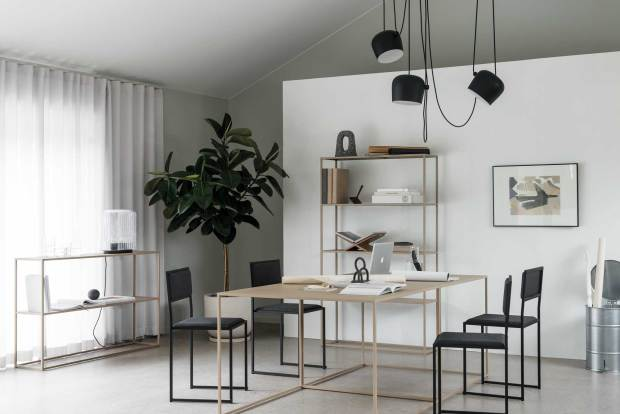 DOMO becomes Design Of | These Four Walls blog