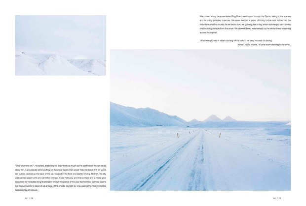 Northletters NL1 - 10 independent magazines to inspire your travels in 2019 | These Four Walls blog
